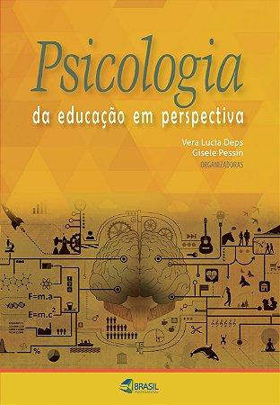 Psicologia da educação em perspectiva