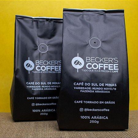 Café Especial - Torrado em Grão - 1 kg