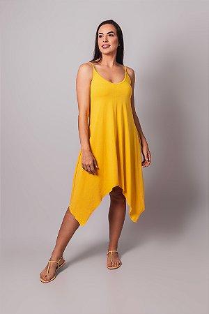 Vestido Porto Seguro Amarelo