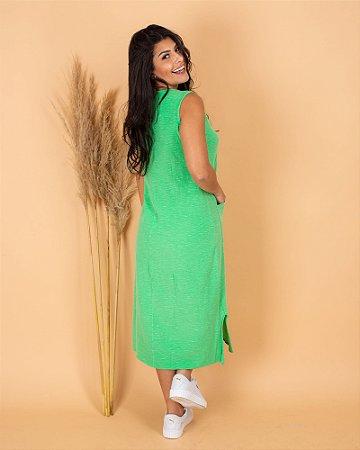 Vestido Aracaju Limão