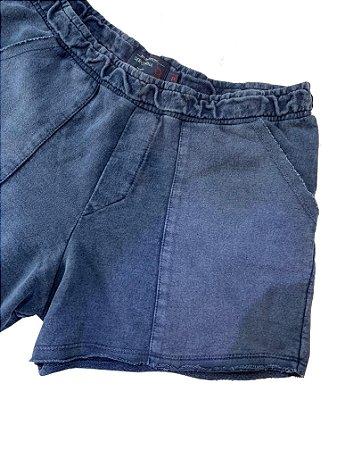 Short Noronha azul