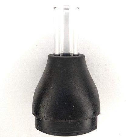 Piteira de vidro para xmax Vital vaporizador de ervas.