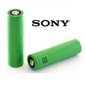 Bateria Sony 18650 Vtc6 3.6V 3000 Mah.