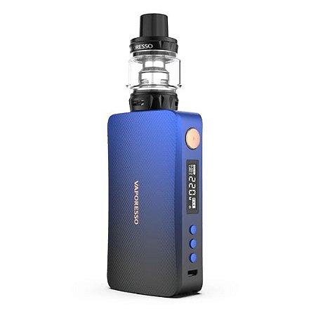 Vaporesso Gen Kit black blue  vaporizador de líquidos (sem baterias).