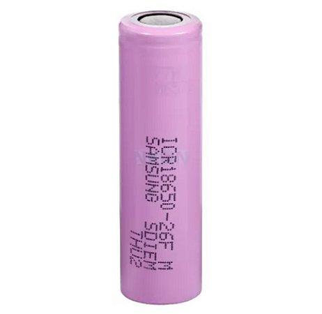 Bateria samsung 2600 mAh 3,7V Original .