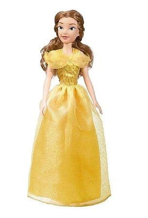 Boneca Mini My Size (+3 anos) - Bela - Disney - Novabrink