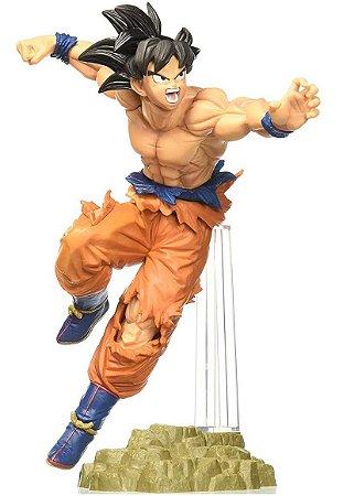 Action Figure - Goku  Tag Fighters - Dragon Ball Super - Bandai Banpresto