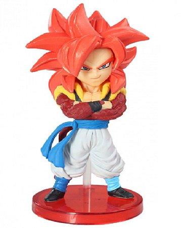 Action Figure - Gogeta Super Sayajin - Dragon Ball GT - Bandai Banpresto