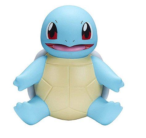 Boneco Pokemon (+4 anos) - Squirtle - Sunny Brinquedos