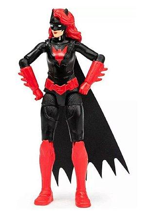 Boneco DC Comics (+3 anos) - Batwoman - Sunny Brinquedos