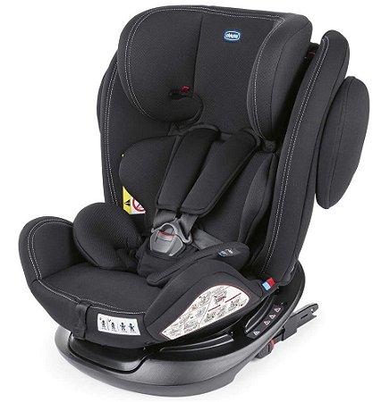 Cadeira Para Auto Unico Plus (0 à 36 kg) - Black - Chicco