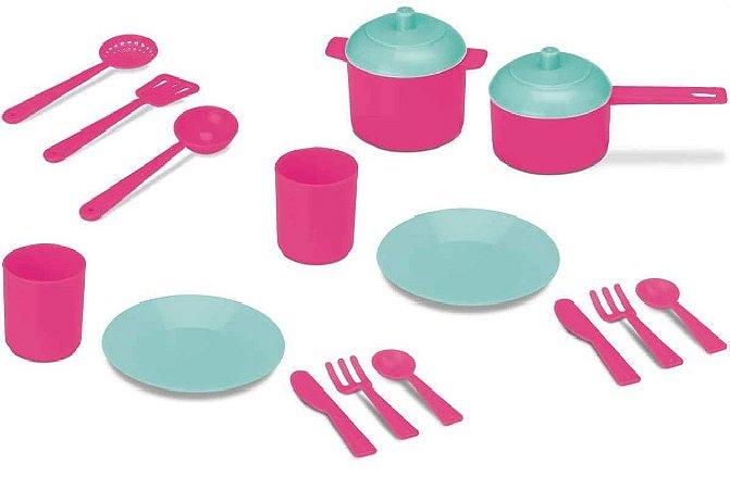 Doce cozinha Almocinho - Cardoso Toys