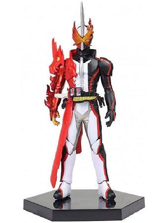 Figure Kamen Rider Saber Brave Dragon - Bandai