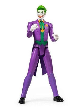 Boneco Batman Coringa - Sunny Brinquedos