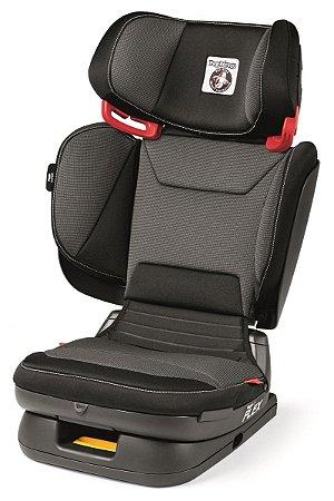 Cadeira Para Auto Viaggio 2-3 Flex - Crystal Black - Peg-pérego