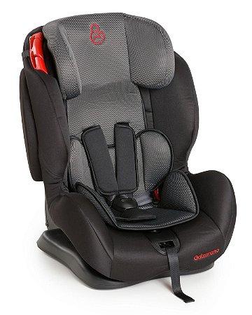 Cadeira Para Auto Otto - Preto - Galzerano