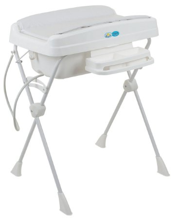 Banheira Para Bebê Millenia - Branco - Burigotto