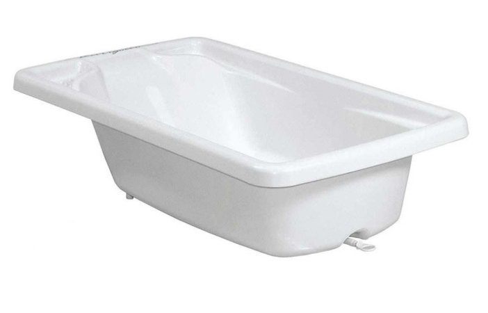 Banheira Avulsa - Branco - Burigotto