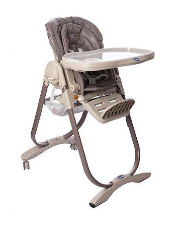 Cadeira de Alimentação Polly Magic - Truffles - Chicco