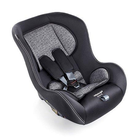 Cadeira para Auto Status (até 25 kg) - Preto - Voyage