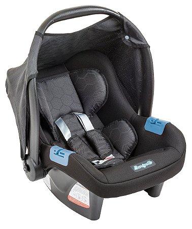 Bebê Conforto Touring Evolution SE - Geo Preto - Burigotto
