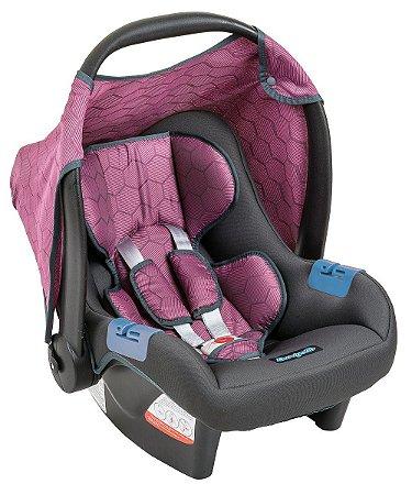 Bebê Conforto Touring Evolution SE - Geo Rosa - Burigotto