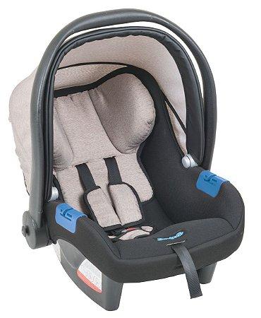 Bebê Conforto Touring Evolution - Mesclado Bege - Burigotto