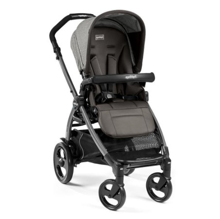 Carrinho de Bebê Book 51 Stroller (até 15 kg) - Atmosphere - Peg-Pérego