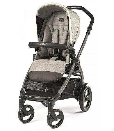 Carrinho de Bebê Book 51 Stroller (até 15 kg) - Luxe Opal - Peg-Pérego