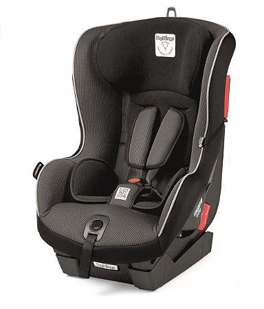 Cadeira para Auto Viaggio 1 Duo-Fix K (até 36 kg) - Preto - Peg-Pérego