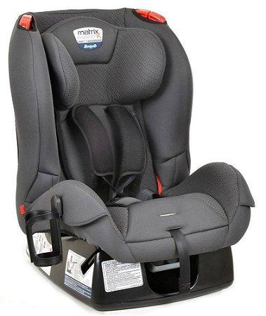 Cadeira Auto Matrix Evolution - New Memphis - Burigotto
