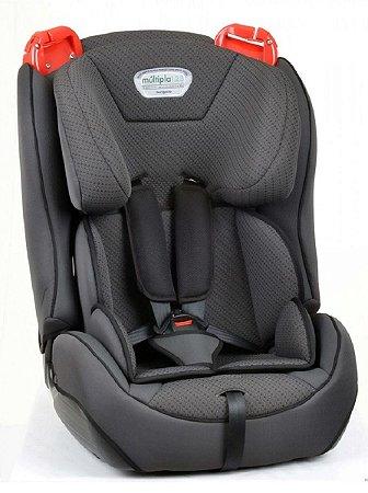Cadeira Para Auto Multipla (1.2.3) - New Memphis - Burigotto