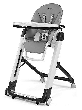 Cadeira de Alimentação Siesta Ambiance (até 15 kg) - Ice - Peg-Pérego