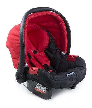 Bebê Conforto Touring Evolution - Red - Burigotto