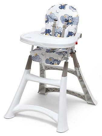 Cadeira de Alimentação Premium (até 15 kg) - Aviador - Galzerano
