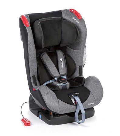 Cadeira Para Auto Recline - Gray Denim - Safety 1st