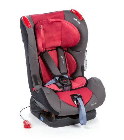 Cadeira Para Auto Recline - Red Burn - Safety 1st
