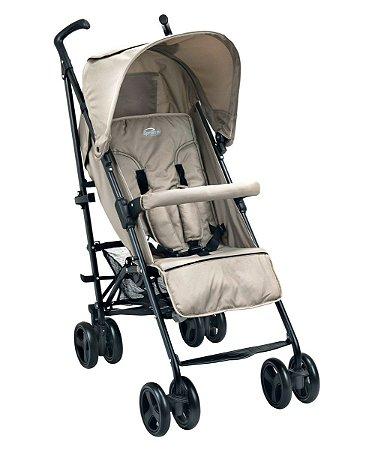 Carrinho De Bebê Sprinter - Capuccino - Burigotto