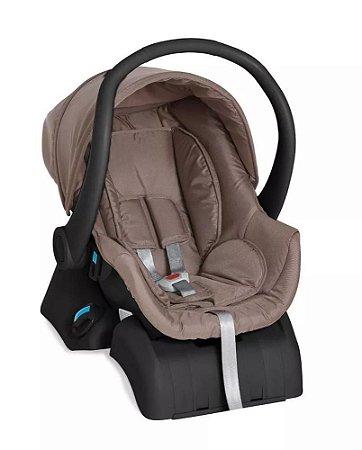 Bebê Conforto Cocoon com Base (até 13 kg) - Chocolate - Dzieco