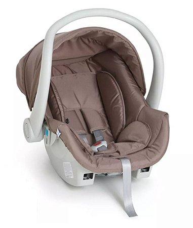 Bebê Conforto Cocoon (até 13 kg) - Cappuccino - Dzieco