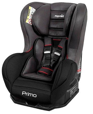 Cadeira Para Auto Nania Primo Luxe Noir - Team Tex