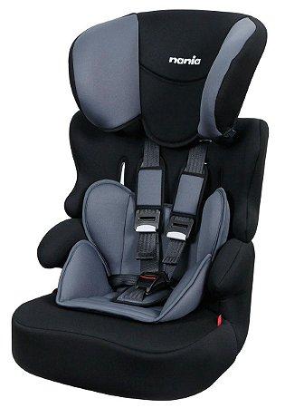 Cadeira Para Auto Nania Kalle - Acces Fonce - Team Tex