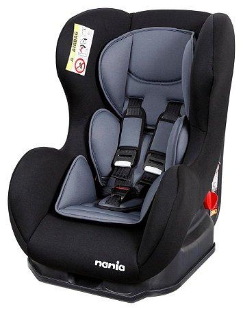 Cadeira para Auto Nania Cosmo (até 25 kg) - Acces Fonce - Team Tex