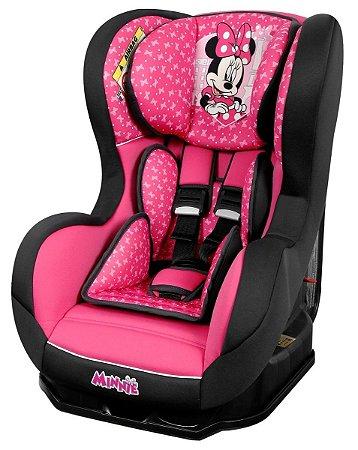Cadeira para Auto Primo (até 25 kg) - Minnie - Disney - Team Tex