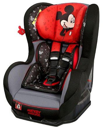 Cadeira Para Auto Disney Primo - Mickey Mouse - Team Tex