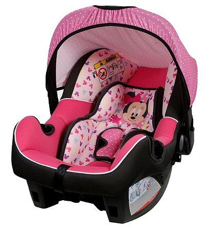 Bebê Conforto Disney Beone - Minnie Mouse Baby - Team Tex