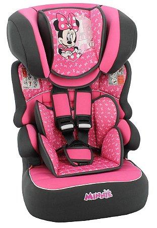 Cadeira Disney Beline Luxe - Minnie Mouse Paris - Team Tex