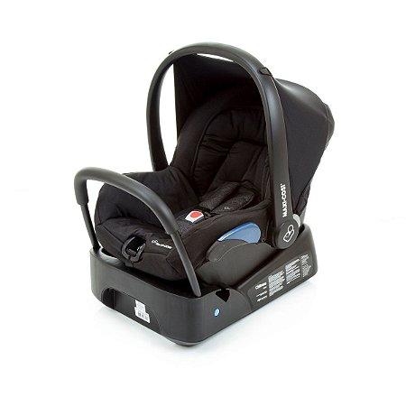 Bebê Conforto Citi com Base (até 13 kg) - Nomad Black - Maxi.Cosi