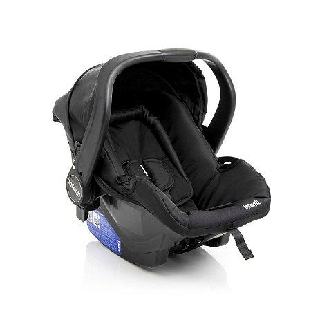 Bebê Conforto Terni com Isofix (0 a 13 kg) - Onyx - Infanti