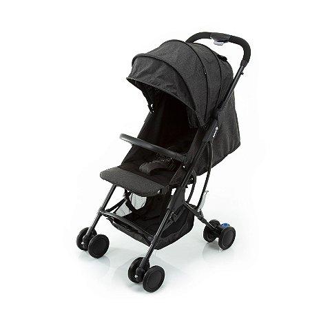 Carrinho de Bebê Next - Black Denim - Safety 1st